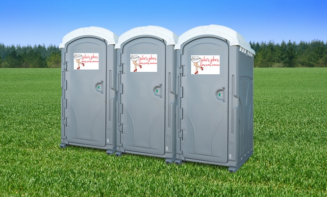 Julies Johns -Porta-Potty-Rental
